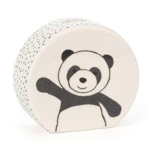 skarbonka dla dzieci panda