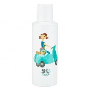 organiczna ekologiczna emulsja myjąca do ciała dla dzieci. Ekologiczne kosmetyki