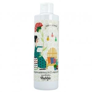 organiczny łagodzący płyn do mycia ciała dla dzieci i mam