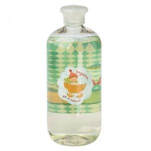 organiczny i relaksujący płyn do kapieli dla dzieci