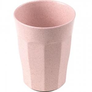 kubek dla dzieci różowy