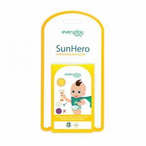 wskaźnik słoneczny dla dzieci