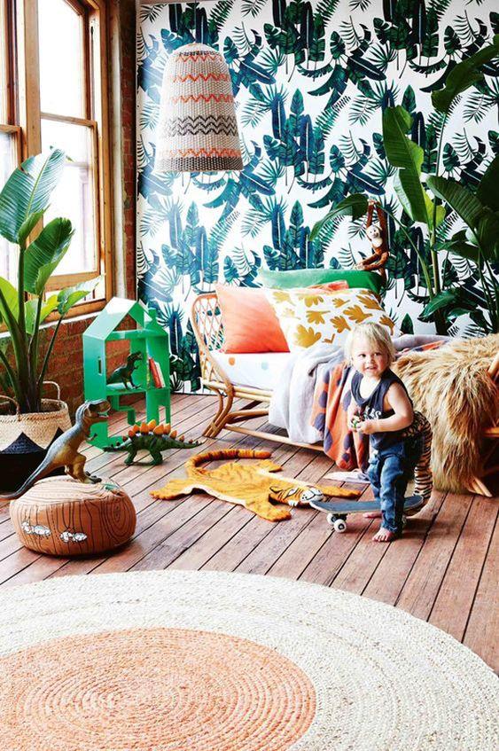 843de2fb1117744fef40b401c2e4699f - Jak dobrać kolory do pokoju dziecka?