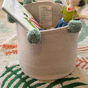 C BOTANIC 23 300x300 - Dywan dla dzieci botaniczne rośliny