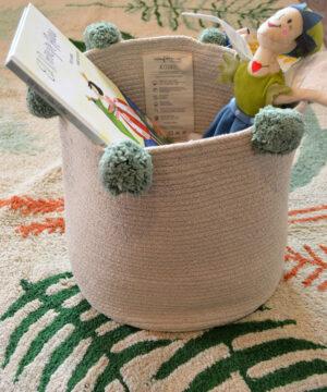 C BOTANIC 23 300x360 - Dywan dla dzieci botaniczne rośliny