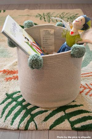 C BOTANIC 23 300x451 - Dywan dla dzieci botaniczne rośliny