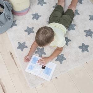 C VS NVB 11 300x300 - Dywan dziecięcy duży niebieskie gwiazdki