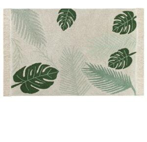 dywan dziecięcy tropical
