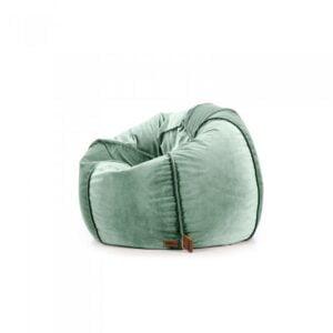 pufa baloon allurevelvet 8 300x300 - Pufa dla dzieci z oparciem