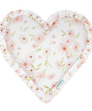 poduszka dekoracyjna serce