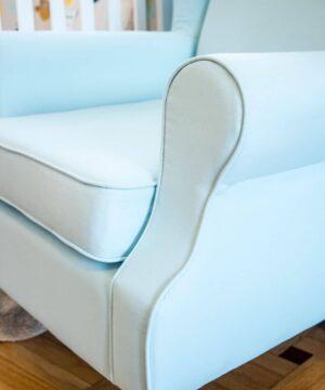 6pfcvdmg 300x360 - Fotel do karmienia miętowy