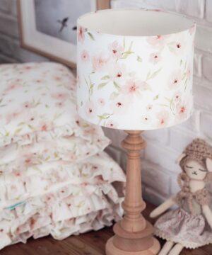 Wn3N8e1w 300x360 - Lampa nocna w kwiaty