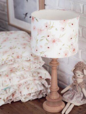 Wn3N8e1w 300x400 - Lampa nocna w kwiaty
