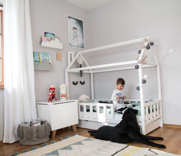 X1QrxNMw 600x519 - Półka dla dziecka wisząca chmurka