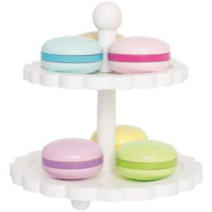 patera z ciasteczkami zabawka dla dzieci