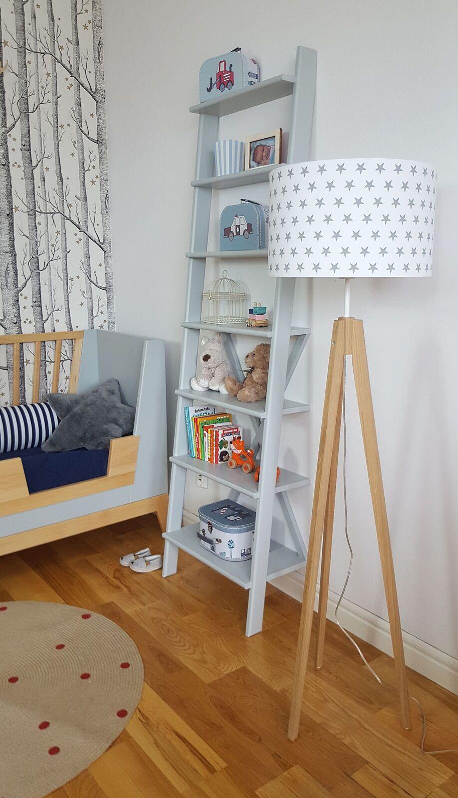 trzy kroki do doskonałego oświetlenia pokoju dziecka