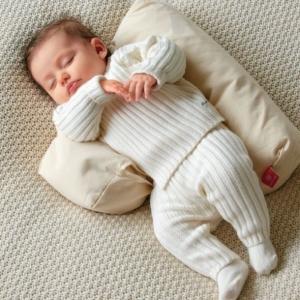 poduszka stabilizacyjna dla niemowląt
