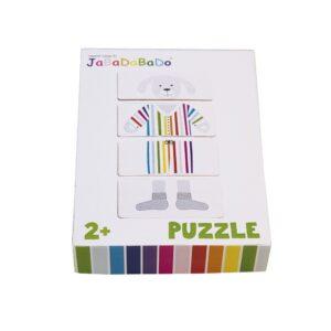 puzzle, kreatywna zabawka dla dziecka