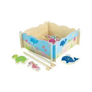 rybki do łowienia zabawka dla dzieci, zabawka zręcznościowa