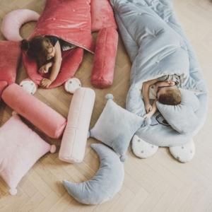 śpiworek dla dziecka miś M