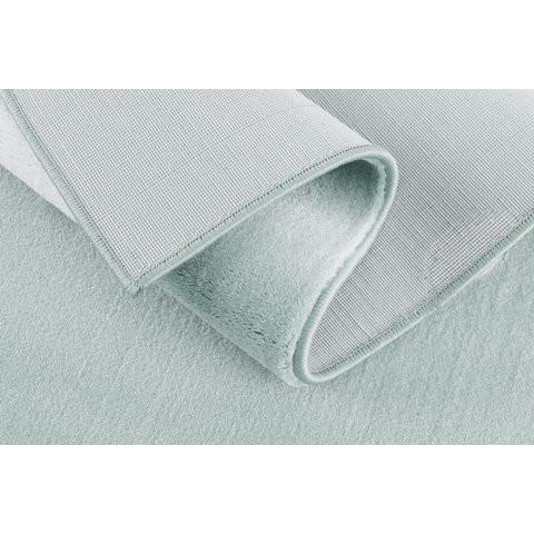 32186 kids rug happy rugs sky cloud mint white 120x180cm 3 - Miętowy dywan w chmurki