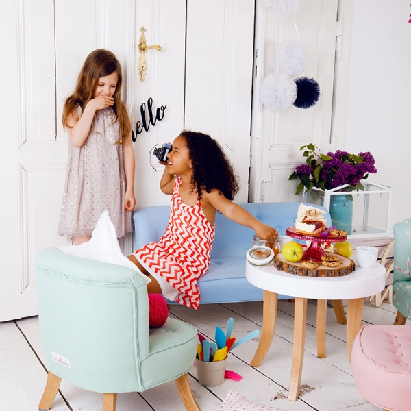 IMG 6572 600x600 - Fotel dla dzieci szary