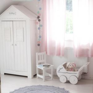 QMpT2YA 300x300 - Miętowa lampa wisząca w kropki do pokoju dziecka