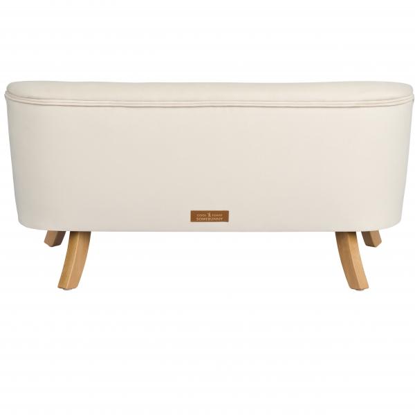 Rafaello  2  600x600 - Kremowa sofa do pokoju dziecka