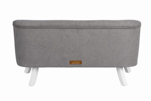 Tyl sofa szary misiaczkowy krotkie biale 600x400 - Szara sofa dla dziecka