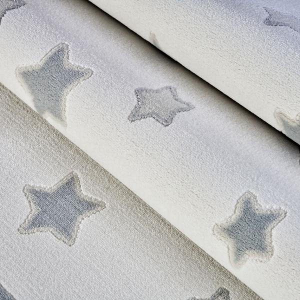 Dywan dziecięcy małe gwiazdki