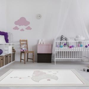 Y3iayniw 300x300 - Dywan dziecięcy księżyc i chmurka różowy