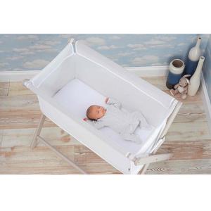 little chick london crib warm grey oddychajace lozeczko dostawne.jpg 2 1 300x300 - Dostawne łóżeczko dla niemowlęcia szare