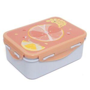 Śniadaniówka Lunchbox Motyle
