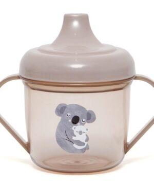 Kubek z ustnikiem dla dzieci Koala