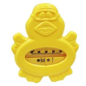 Termometr do kąpieli kaczuszka 0+
