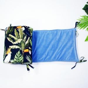 Ochraniacz na szczebelki tropikalny