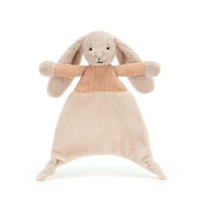 Szmatka przytulanka królik Jumble