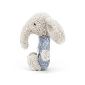 jumble slonik grzechotka 13cm 2 300x300 - Słonik grzechotka Jumble 13 cm