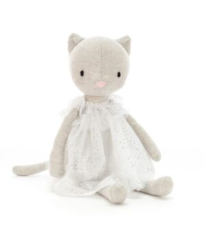 Przytulanka Kot Jolie 30 cm
