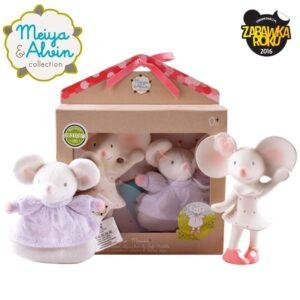Babyshower Set zestaw Meiya & Alvin