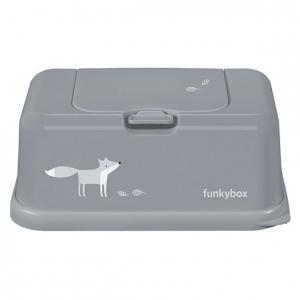 Pojemnik na chusteczki Grey Mat Funkyfox