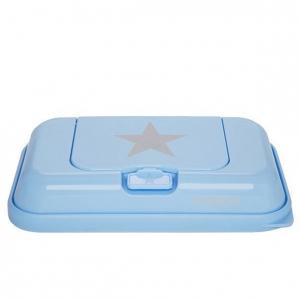 Pojemnik na chusteczki to Go! blue star