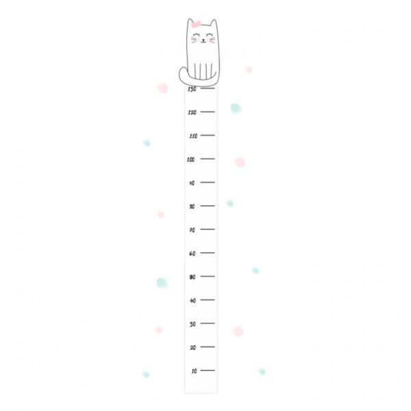 Miarka wzrostu Kotek DK256