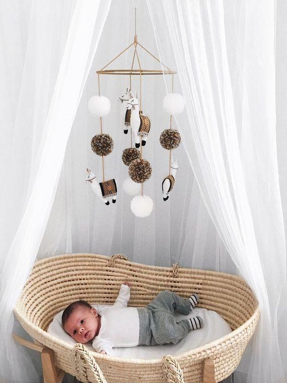 Co jest potrzebne tuż przed narodzinami dziecka