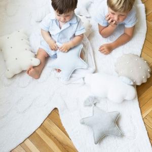 Dywan do pokoju dziecka skrzydełka