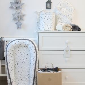 Gniazdko dla niemowląt Confetti