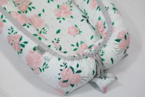 IMG 6391 300x200 - Kokon dla niemowlaka Roses