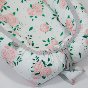 IMG 6391 300x300 - Kokon dla niemowlaka Roses