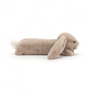 Piórnik przedszkolaka królik beżowy