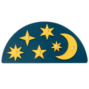 Puzzle układanka Moon&Stars